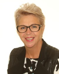 Lyne Garneau - Directrice adjointe