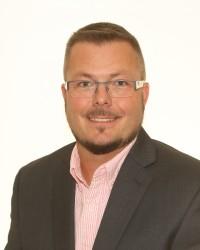 Pascal Grenier - Coordonnateur des services aux entreprises